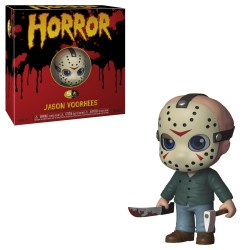 Funko Pop! 5 Star: Horror - Jason Voorhees vinyl figure
