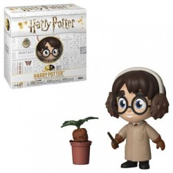 Funko Pop! 5 Star: Harry Potter - Harry Potter (Herbology) vinyl figure