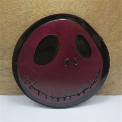 The Nightmare Before Christmas Jack Skellington Buckle (belt not included)