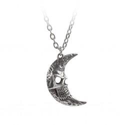 Alchemy Gothic P783 M'era Luna Crescens - Tragicom Moon
