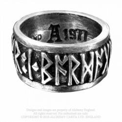 Alchemy Gothic AG-R173 Runeband
