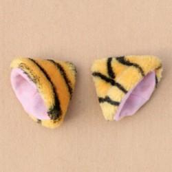 Cosplay Animal Ears - Tiger