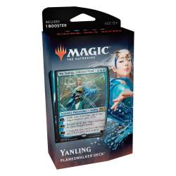 Magic: The Gathering Core Set 2020 Planeswalker Deck - Yanling