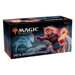 Magic: The Gathering Core Set 2020 Deck Builder's Toolkit [Release Date: 12 July 2019]