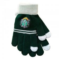 Harry Potter Gloves - Slytherin