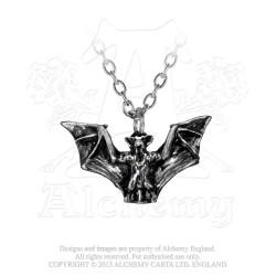 Alchemy Gothic P158 Vampyr