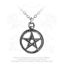 Alchemy Gothic P235 Dante's Hex