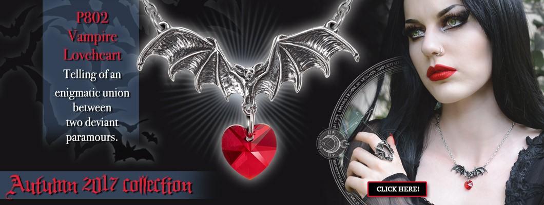Vampire Loveheart