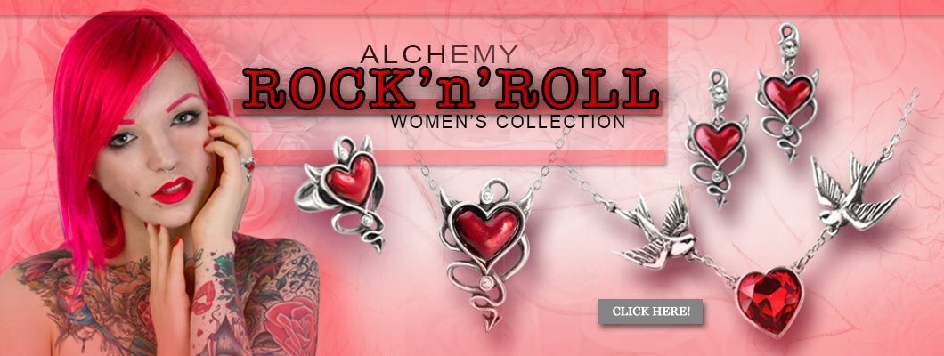 Women's Rock & Roll collection
